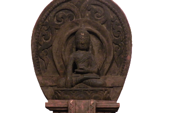 Buddha – Tibet – XVIII sec.