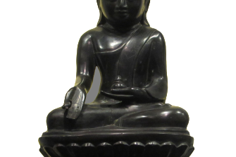 Buddha – Birmania – XVIII sec.