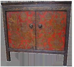 piccolo cabinet – XIX sec.