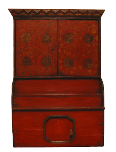 altare – XVIII sec.