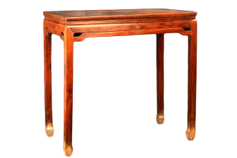 side table – huanghuali – XVIII sec.